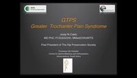 Greater Trochanter Pain Syndro...
